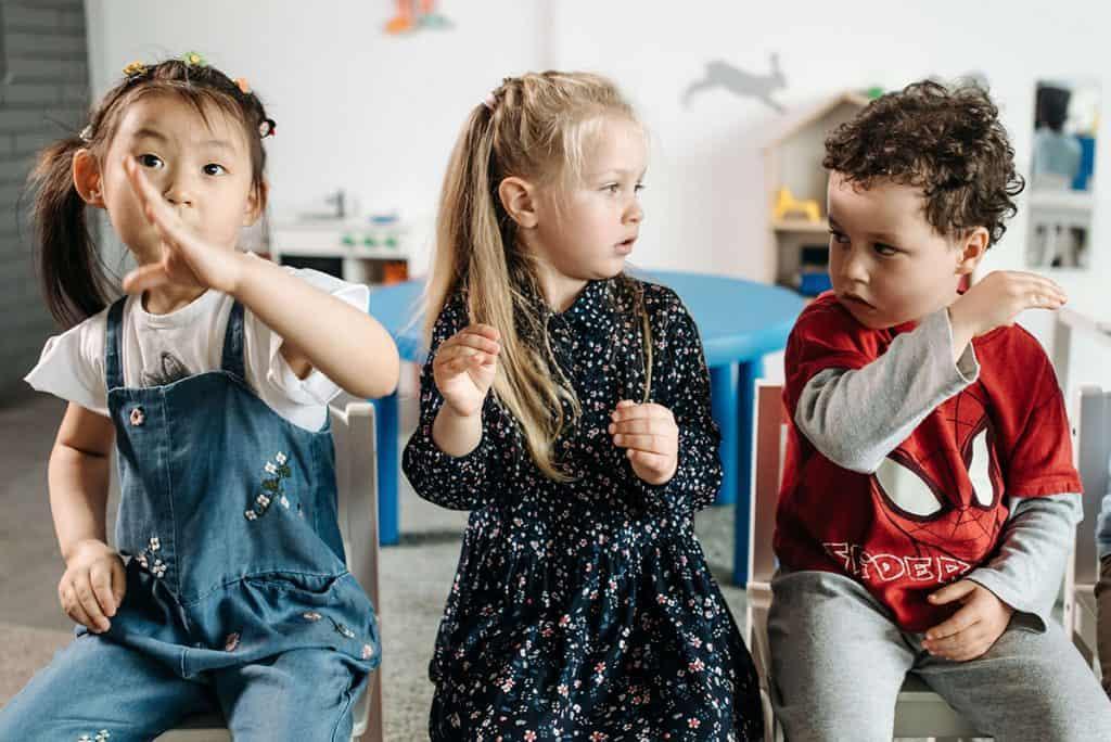 Kinesiología pediátrica: En qué beneficia a los más pequeños